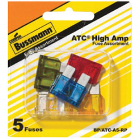 Picture for category Fuse Assortment
