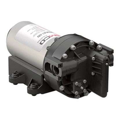 Picture of Remco PowerRV Aquajet Series 12V 3.4 GPM 60 PSI Fresh Water Pump 55AQUAJET-AES 10-0030