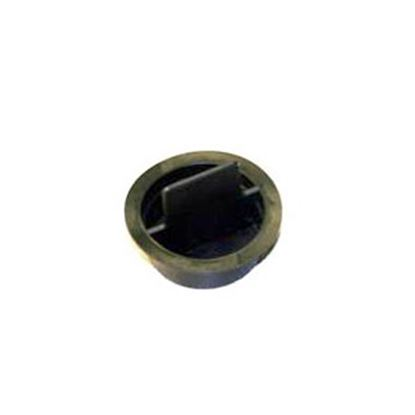 Picture of Blue Ox  Black Cap Plug 290-0437 14-5349