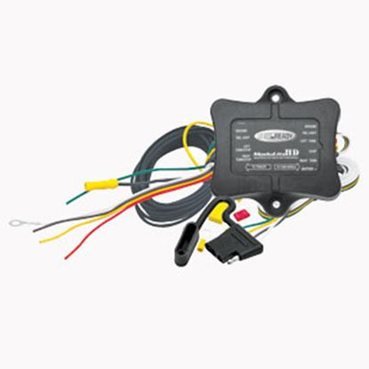 Picture of Tow-Ready ModuLite (R) Modulite HD Module Tow Vehicle Circuit Protector w 119191 17-0316