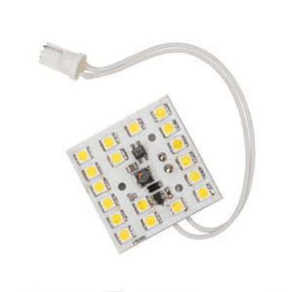 Picture of Starlights  921 Style 250LM Multi LED Light Bulb 016-BL250 18-0411