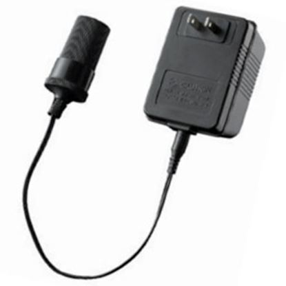Picture of Green LongLife  120V AC to 12V DC Adapter 29007 19-2492