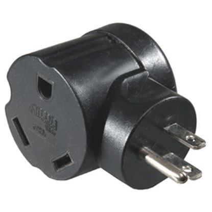 """Picture of Arcon  18""""L 30A To 15A Power Cord Adapter 14082 19-3723"""