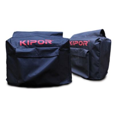 Picture of Kipor  Black Generator Cover w/Logo For Kipor IG1000 GC1 19-8511