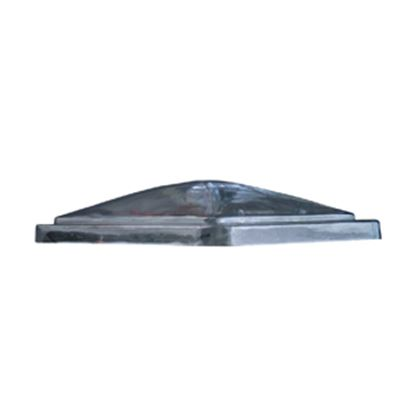 Picture of Fan-Tastic Vent  Clear Polycarbonate Roof Vent Lid K1020-00 22-0300