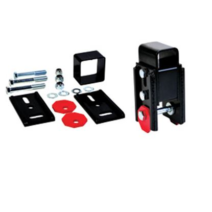 Picture of Correct Track  Bolt-On Triple Trailer Axle Alignment Kit 87320 46-0350