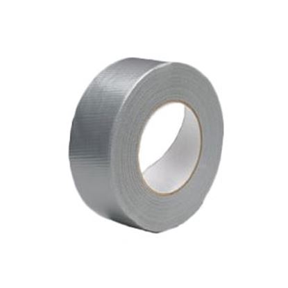 "Picture of Surface Shield  Silver 2"" W x 180' L x 9 Mil Thick Duct Tape DUG48S 69-9879"