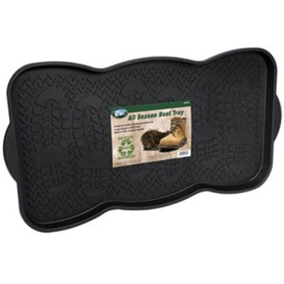 Picture of Performance Tool  Black Plastic Boot Tray W89018 71-4721